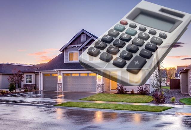 BC Property Transfer Tax and GST Calculator/过户税计算器