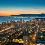 Penthouse Vancouver 4701 938 Nelson St For Sale / 温哥华市中心顶层豪华公寓