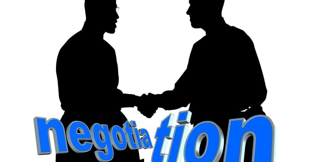 Buyer's Market – Price negotiation? 楼市淡,更有利于讲价?