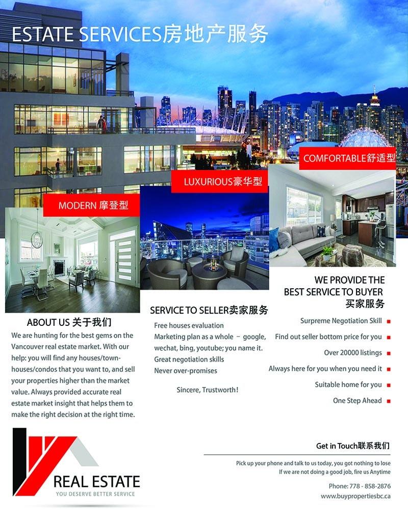 Real Estate Burnaby MLS Listings