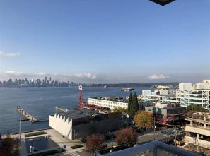 Lower Lonsdale North Vancouver MLS® Condos Listings
