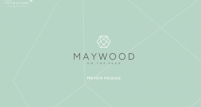Maywood on the Park Condos Pre-Sale VIP Access 本那比楼花