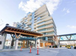 Richmond Brighouse Condos MLS® Listings 列治文中心房源
