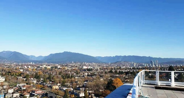 East Vancouver Condo For Sale 温哥华公寓出售