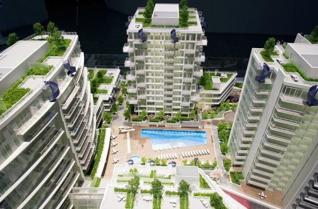 Pre-Sale Condo ASSIGNMENT OF CONTRACTS - 轉樓花