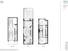 Richmond Pre-Sale Townhouse Jasmine -floorplan 1