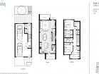 Richmond Pre-Sale Townhouse Jasmine -floorplan2