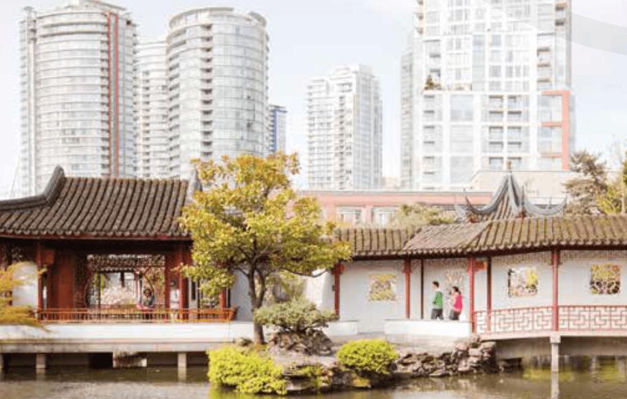 Sparrow Chinatown Pre-Sale Condo – 2