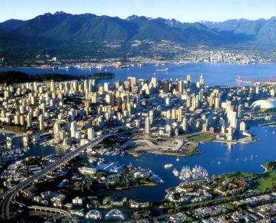 温哥华房地产市场要区域经济的帮助