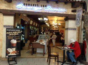 生意转让 Coffee Shop Business For Sale Richmond