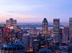 Montreal Quinzecent Condos For Sale 满地可市中心公寓出售