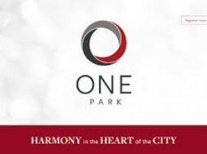 列治文楼花 – One Park Living