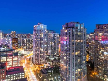 Vancouver Downtown Condo on Sale – 市中心公寓热卖