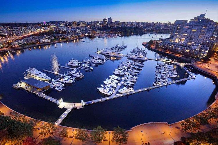 Vancouver Condos Sales Dropped 2/3   溫哥華公寓買賣跳水式下滑