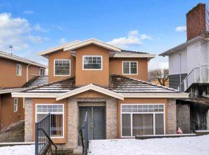 Burnaby Duplex For Sale – 3873 Elmwood St