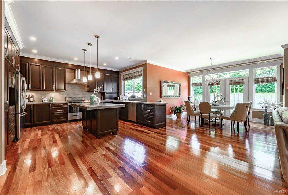 Richmond House For Sale 8320 FAIRBROOK