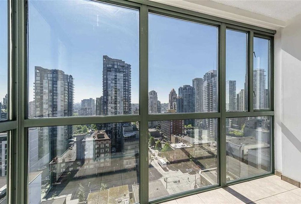 Vancouver Apartment For Sale