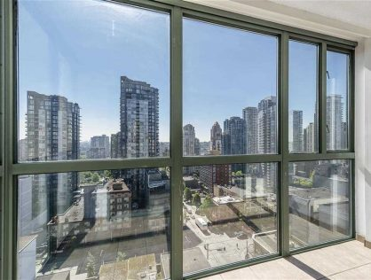 1606 1188 HOWE ST Vancouver Apartment For Sale