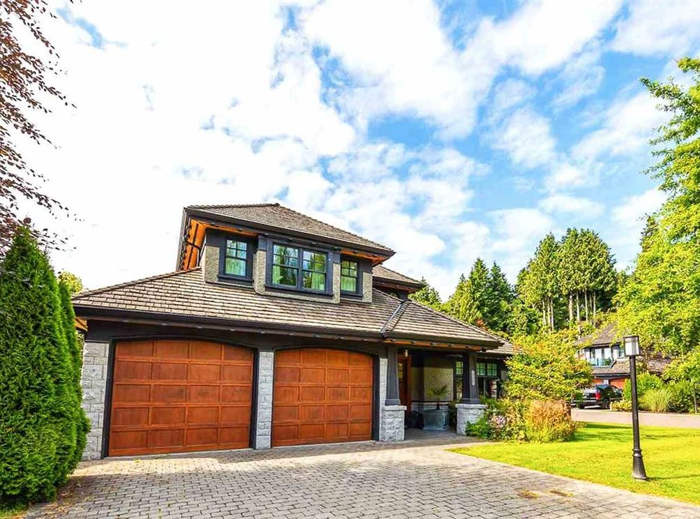 Vancouver House For Sale