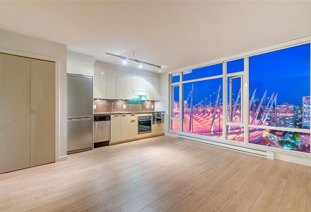 Vancouver Condo For Sale