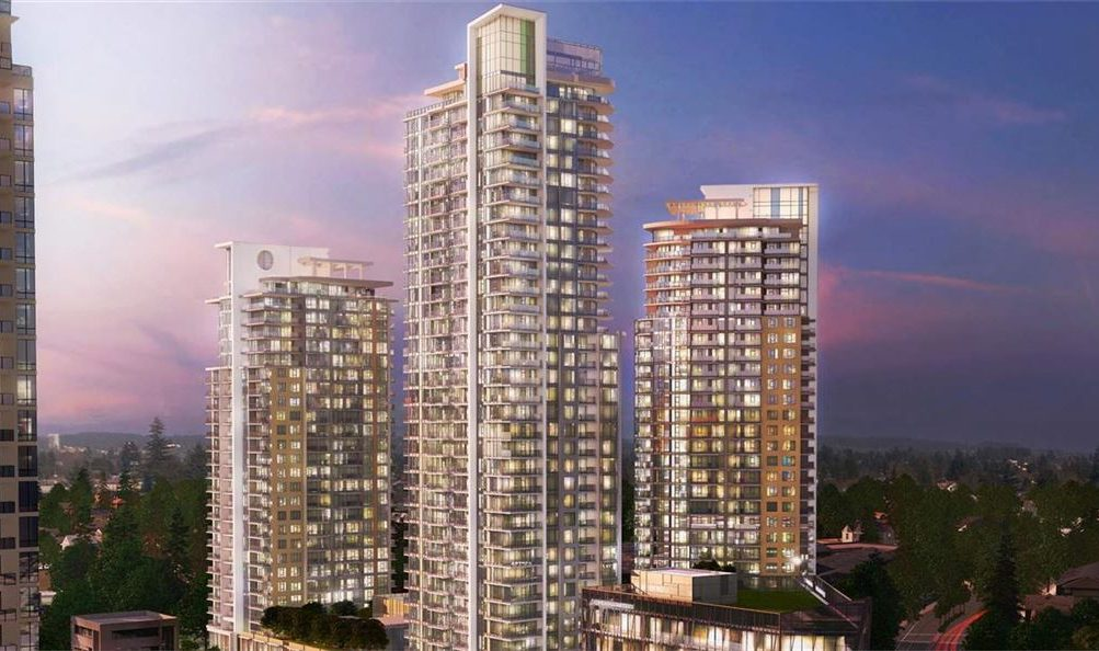 Burnaby Condo For Sale 2 Bedrooms