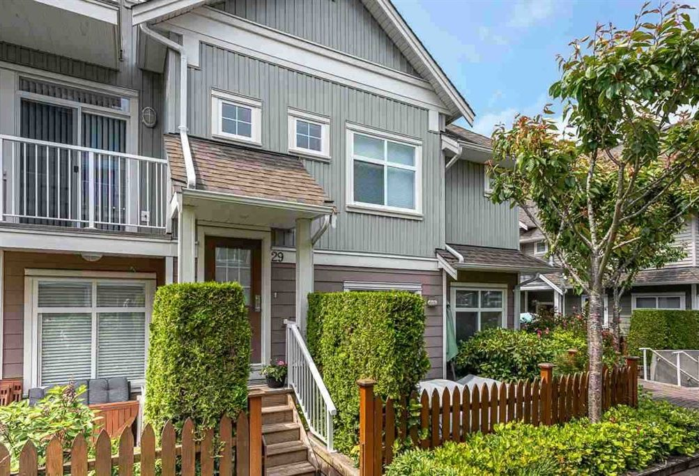 MLS Richmond Townhouse For Sale