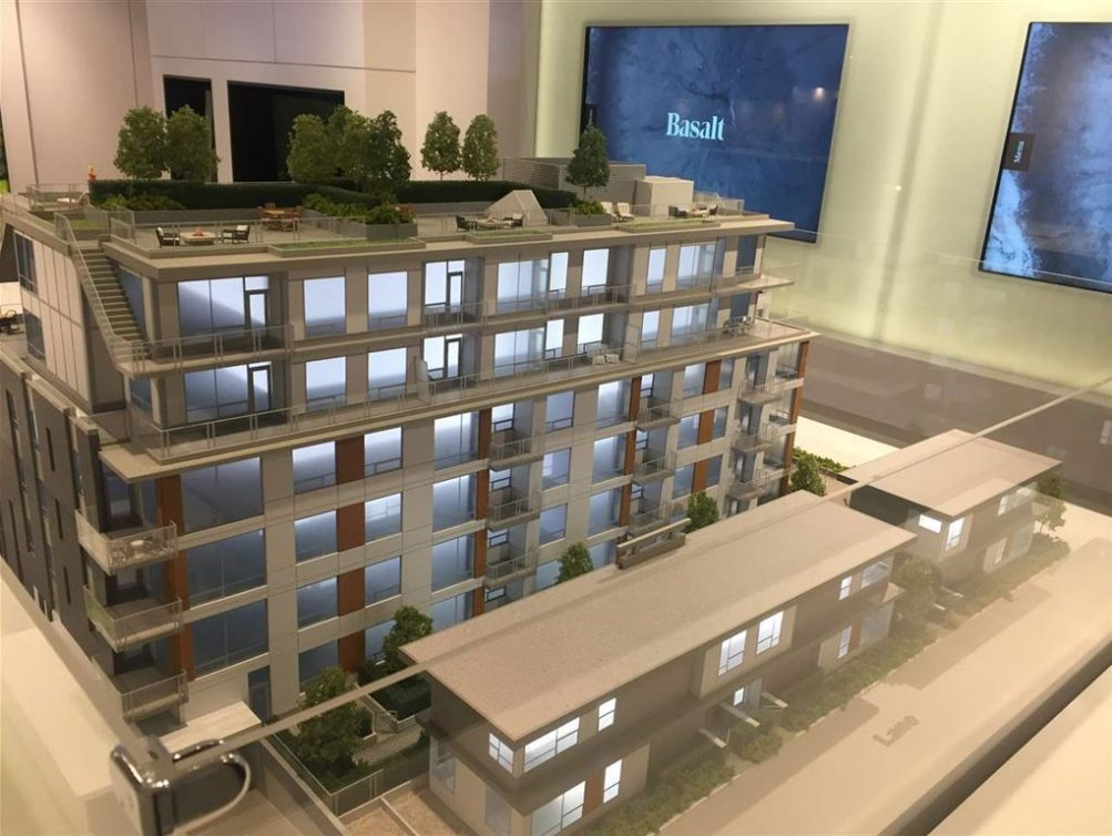 Pre-Sale Assignment MLS Vancouver