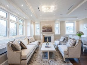 4018 W 30TH AVE   MLS Listing Vancouver Luxury House For Sale