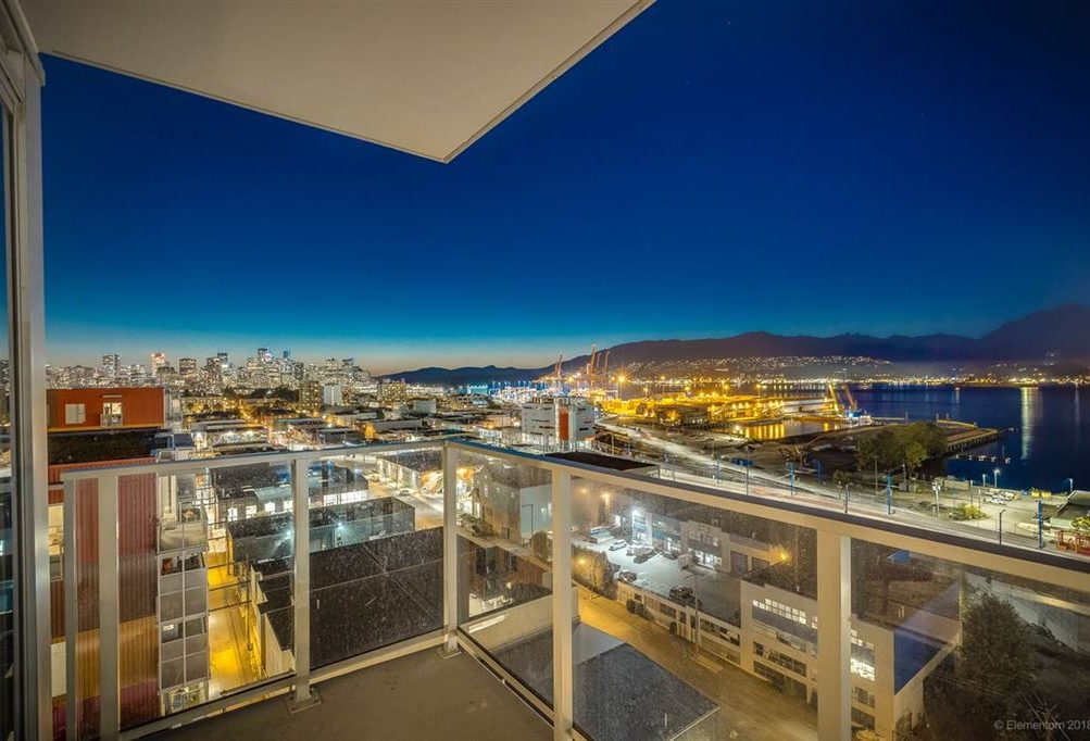 MLS Vancouver Penthouse For Sale