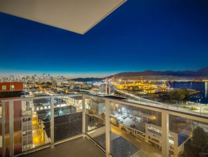 PH2 983 E HASTINGS ST | MLS Vancouver Penthouse For Sale
