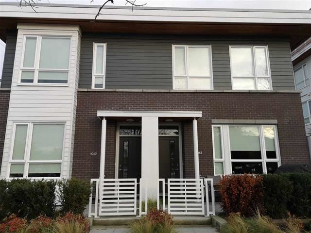 Townhouse For Sale MLS Vancouver