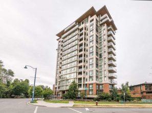 806 8333 ANDERSON Rd Apartment For Sale – Condo MLS Richmond