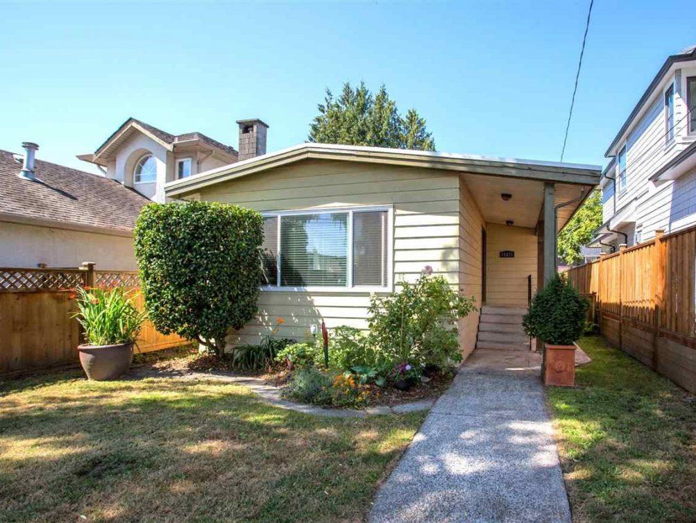 11171 4TH AVE Richmond House For Sale MLS Richmond