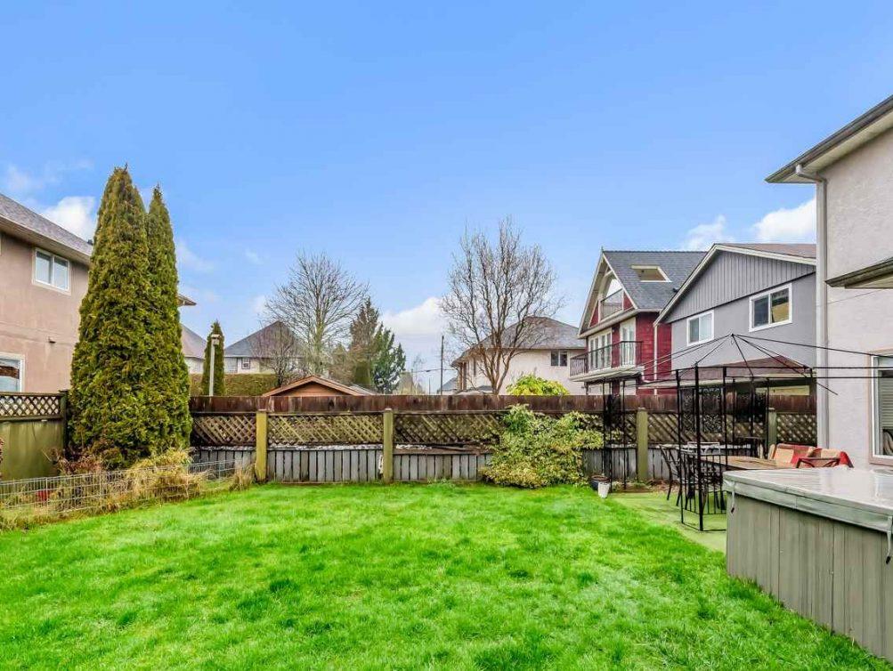 11731 4TH AVE Steveston Village House For Sale Richmond