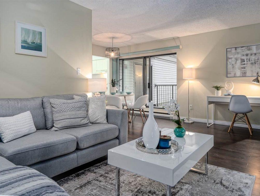 215-8231 GRANVILLE AVE 3 Beds Condo For Sale Richmond MLS