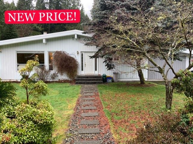 315 MOYNE DR House For Sale West Vancouver MLS