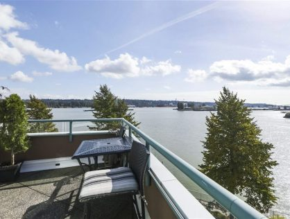 420-1150 Quayside Dr Loft Condo For Sale New Westminster MLS