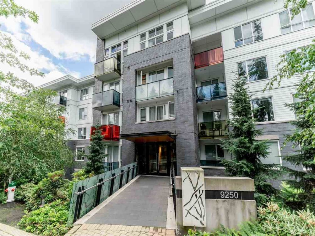 503-9250 University High St Apartment For Sale Burnaby North MLS