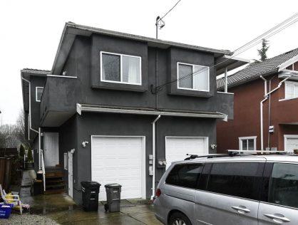 5188 MAIN STREET Duplex For Sale Vancouver MLS Listings
