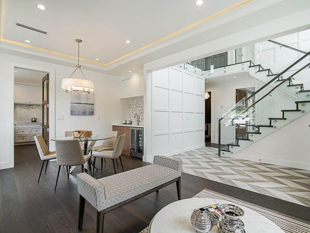 8412 BULLER AVE South Slope House For Sale Burnaby MLS