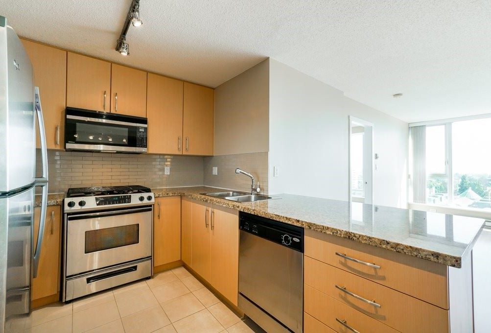 1807-5068 KWANTLEN ST Apartment For Sale Richmond MLS
