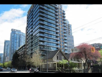 717-1088 RICHARDS ST Downtown Condo For Sale Vancouver MLS