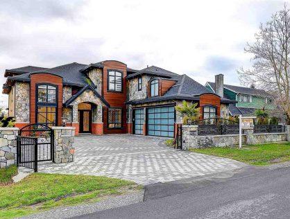 9220 DIAMOND ROAD House For Sale MLS Richmond Listings