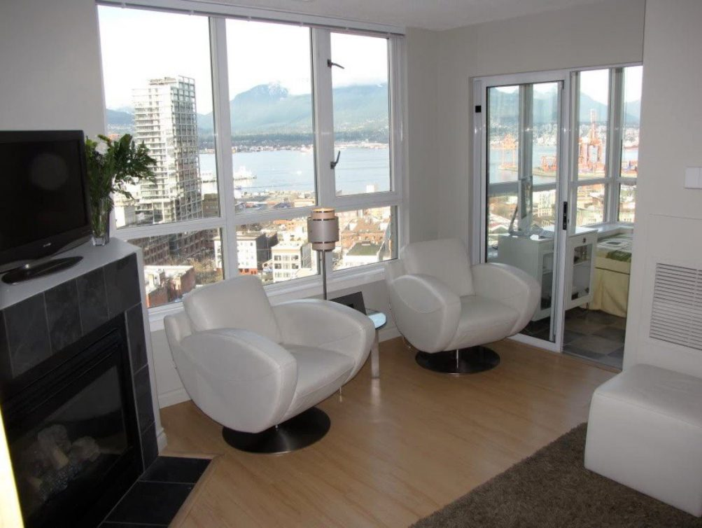 2705 63 Keefer Place Condo For Sale MLS Vancouver Listings