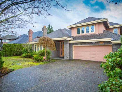 7560 Tweedsmuir Ave House For Sale MLS Richmond Listings
