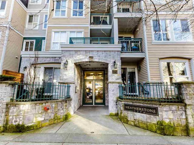 Cambie Condo For Sale MLS Vancouver Listings – 407 3278 Heather St