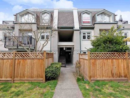 Coquitlam Townhouse For Sale – 83 215 Begin St