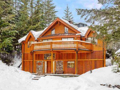 MLS Whistler Listings House For Sale – 2343 Cheakamus Way