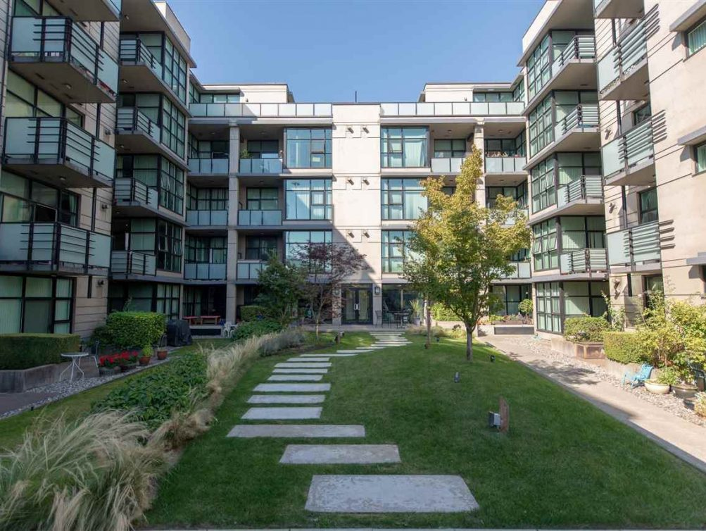 Marpole Condo For Sale MLS Vancouver Listings – 409 8988 Hudson St
