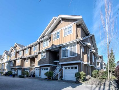 New Westminster Townhouse For Sale – 34-935 Ewen Ave